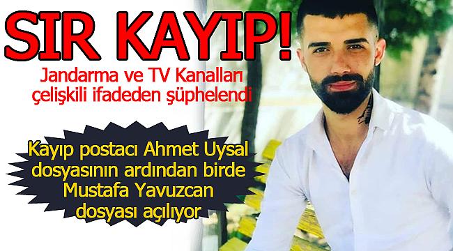 Karaman'da Ahmet Uysal'ın ardından birde Mustafa Yavuzcan Dosyası açılıyor