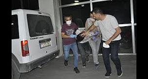 Karaman'da bütün polisleri alarma geçirmişti, özel ekip tarafından yakalandı